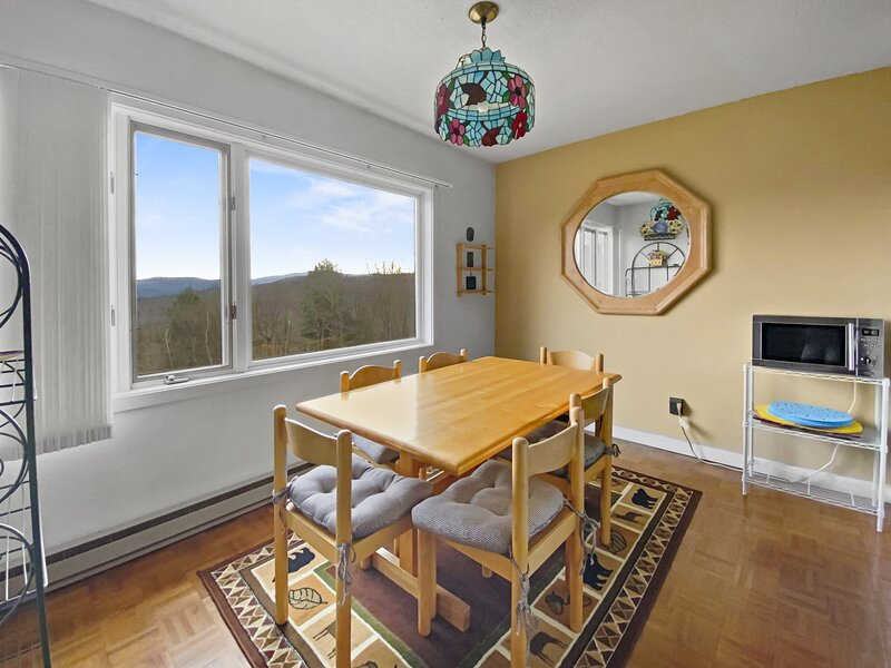 14 Snowside, holiday rental in Fayston