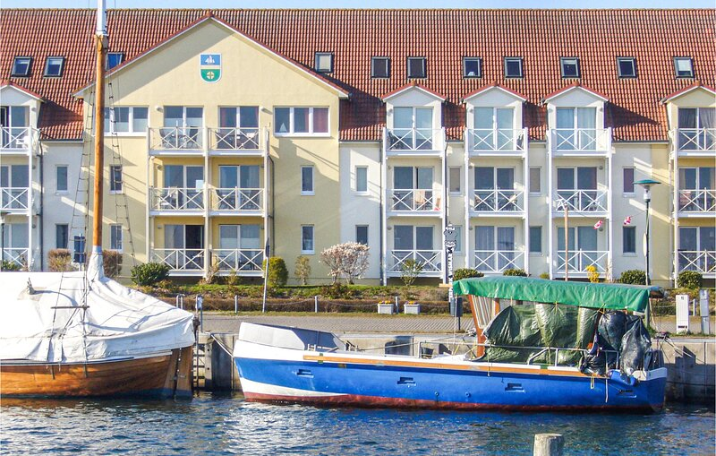 Beautiful apartment in Insel Poel with 2 Bedrooms (DMK778), location de vacances à Insel Poel