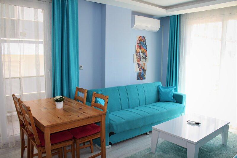 Studio Mavi 2, holiday rental in Altinkum