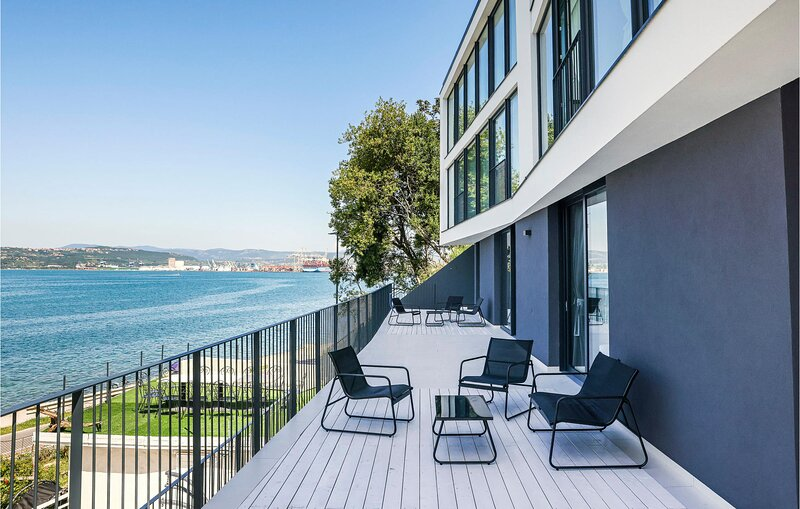 Stunning apartment in Koper with  (SCR231), vacation rental in Koper