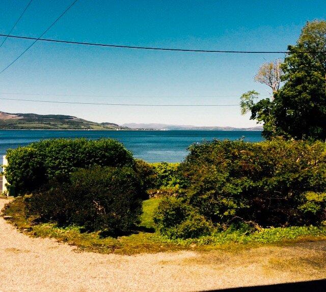 Tarfside - Free WiFi, vacation rental in Isle of Bute