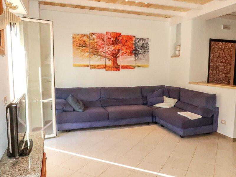 Casa 51, vacation rental in Erli