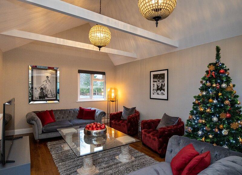 Ashlands, Nr Battle, holiday rental in Robertsbridge