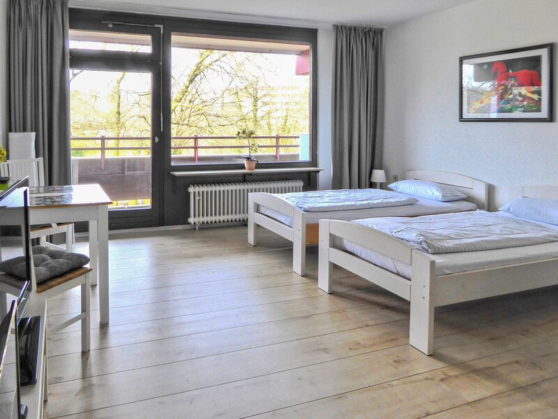 B208, vacation rental in Boppard