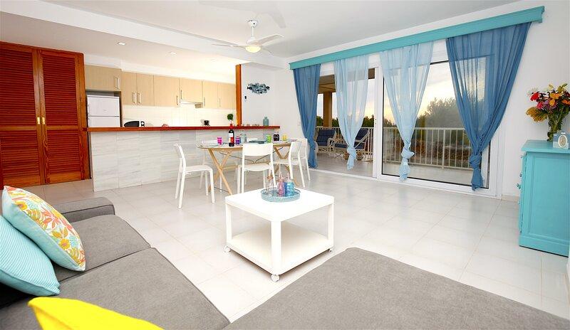 Sweet Home Es Trenc III, location de vacances à Sa Rapita