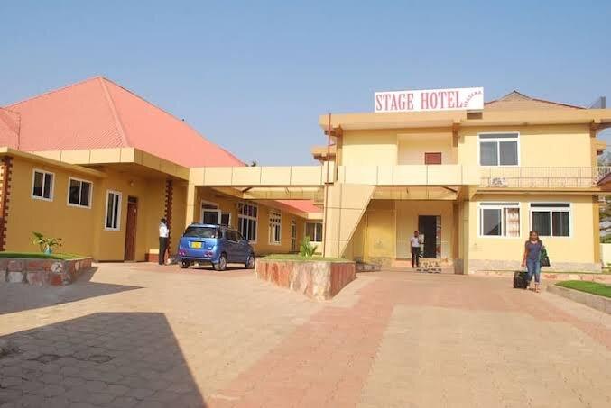 STAGE HOTEL, location de vacances à Mwanza Region