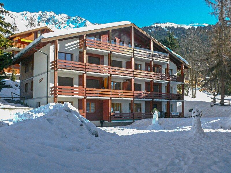 Lichen 1, aluguéis de temporada em Versegeres
