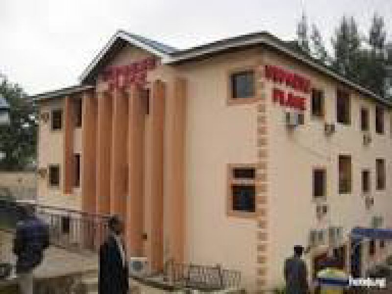 Supreme Place Hotel is a budget hotel in Garki , Abuja, alquiler vacacional en Abuja