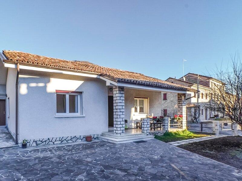 La Corte di Marga, holiday rental in San Pietro di Barbozza