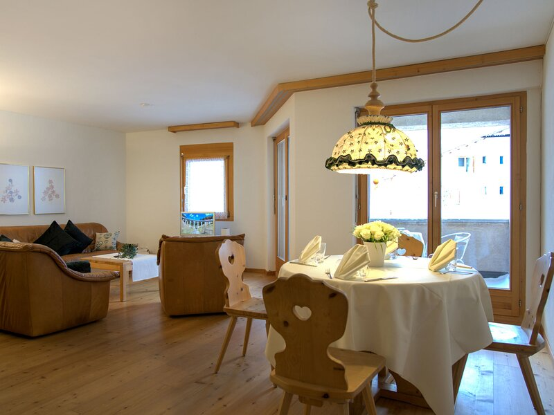 Chesa Ginellas, vacation rental in Sils-Segl Maria
