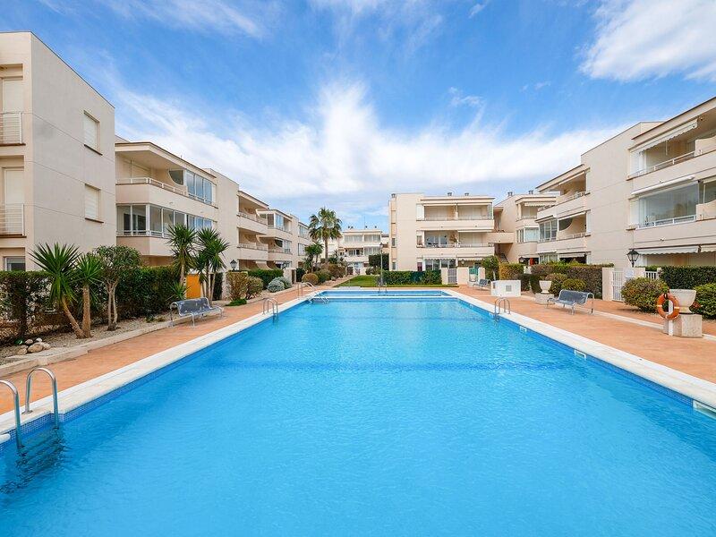 Cala Montero, holiday rental in Alcanar