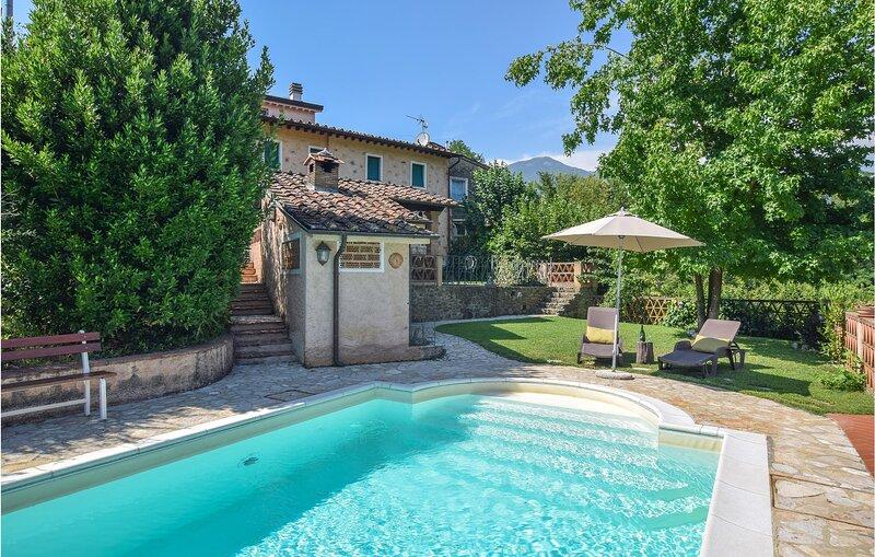 Villa Margherita (ITV990), holiday rental in Pedona