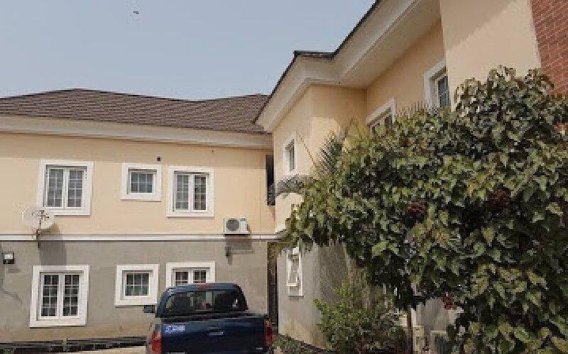 Waxride Residence Abuja, casa vacanza a Abuja