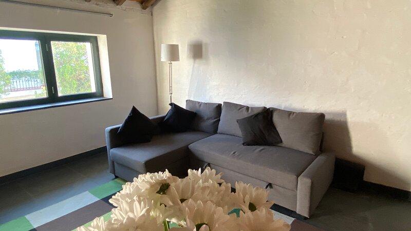 Romans 4-Bed Room in Vidigueira, location de vacances à Vila de Frades
