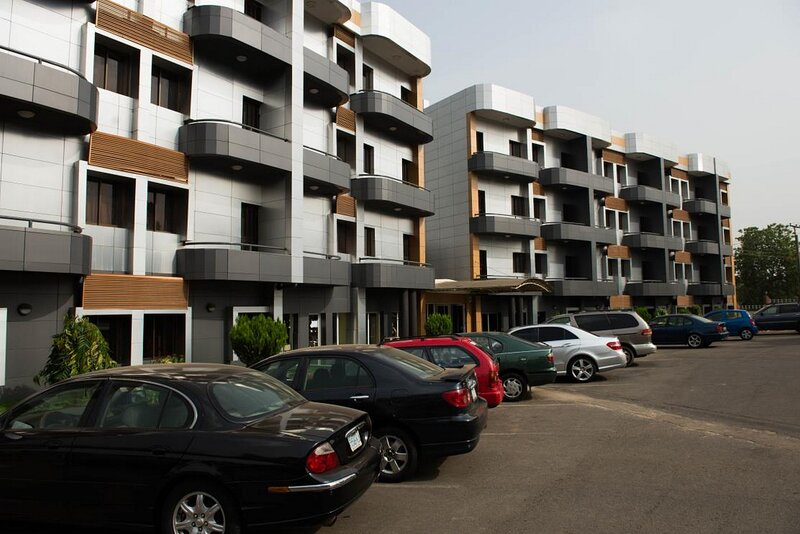 Grand Ibro Hotel Abuja, casa vacanza a Abuja