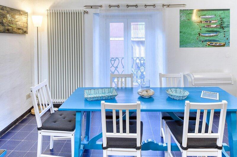 Appartamento Ivana - Levanto - Ivana - Levanto, casa vacanza a Bonassola