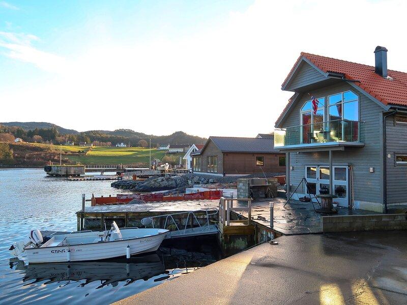 Jektastøo (FJH660), casa vacanza a Kvinnherad Municipality
