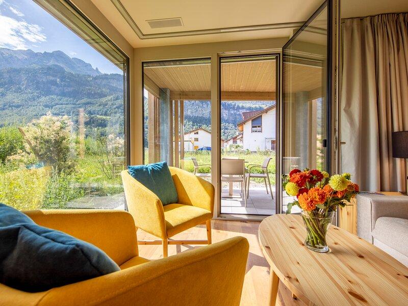 SWISSPEAK Resorts Rothorn, location de vacances à Meiringen