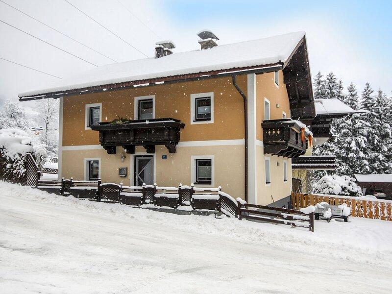 Machreich, holiday rental in Bruck an der Grossglocknerstrasse