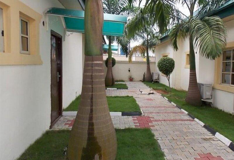 House 18th Apartment Abuja, casa vacanza a Abuja