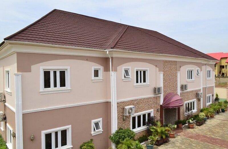 Auris Court Suites And Apartments, casa vacanza a Abuja