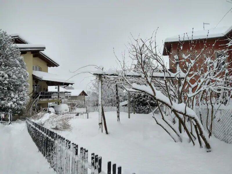 La Casa delle Bacche Rosse, location de vacances à Borgo Valsugana