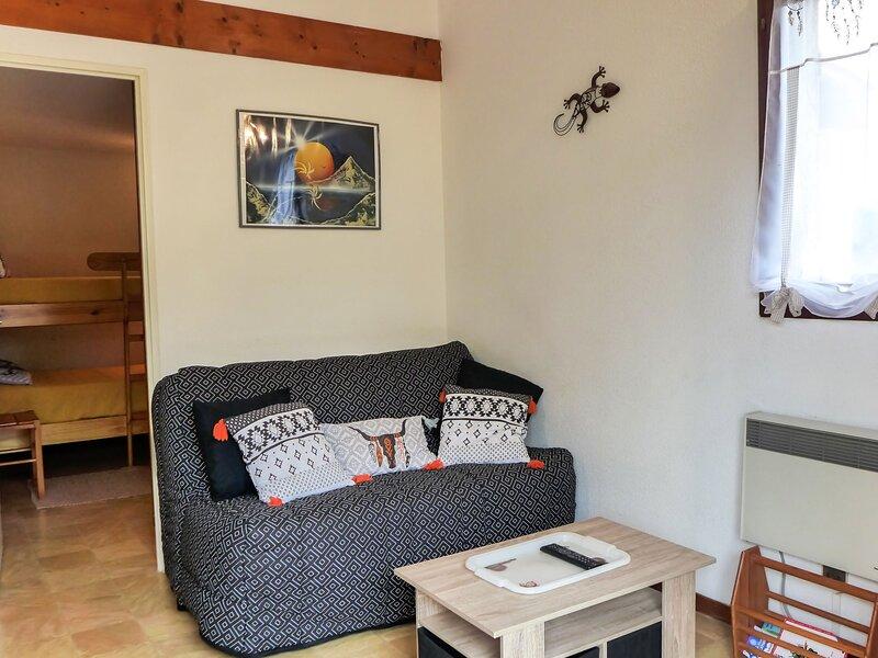 Lou Cantalou, holiday rental in Sainte-Marie-Plage