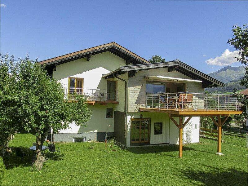 Tauernhaus Madelief, location de vacances à Piesendorf