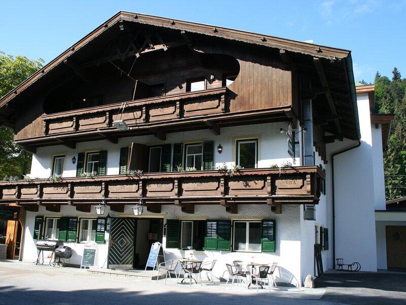 Grieswirt Tirol, vacation rental in Bad Häring