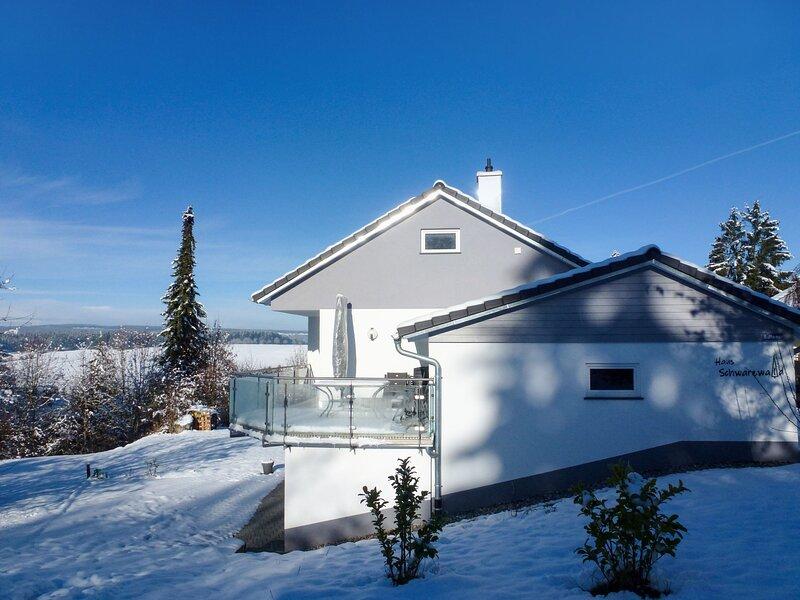 Schwarzwald, location de vacances à Loffingen