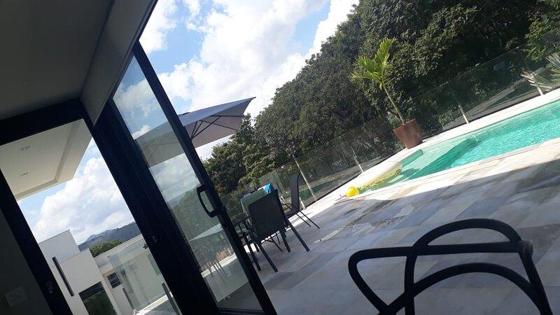 Residência dos Lopes em Escarpas, holiday rental in Piumhi