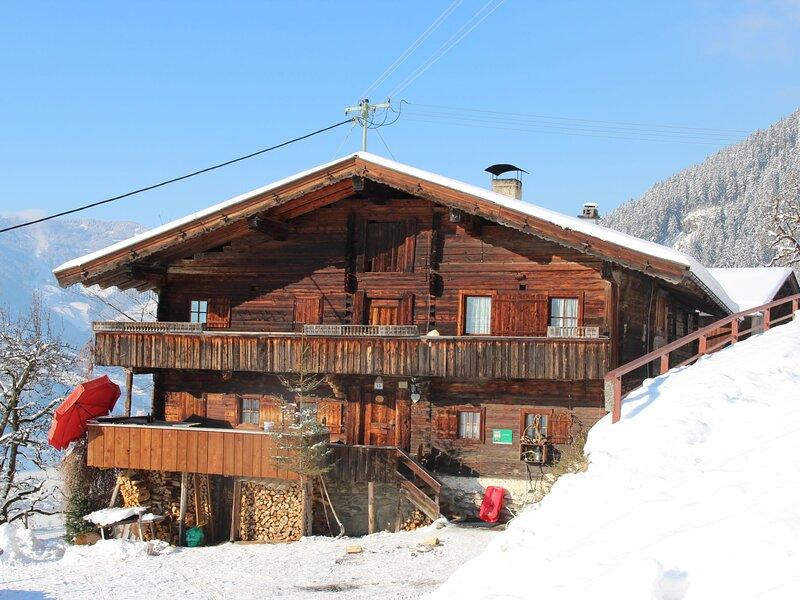 Hochzillertalblick, holiday rental in Stummerberg