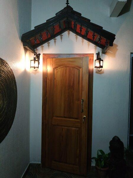 Artzai Terrace Resort, aluguéis de temporada em Tirupati