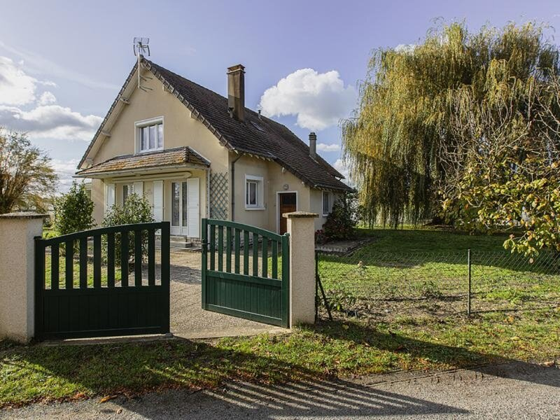 Gîte de L'Ouzesse, holiday rental in Fontaines-en-Sologne