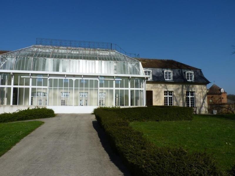 Gîte l'Orangerie, casa vacanza a Saint-Just-en-Chaussee