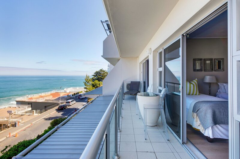 Dunmore Apartment, location de vacances à Bantry Bay
