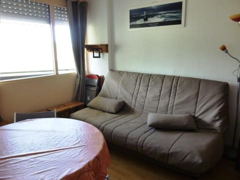 BOT404 ARETTE, holiday rental in Accous