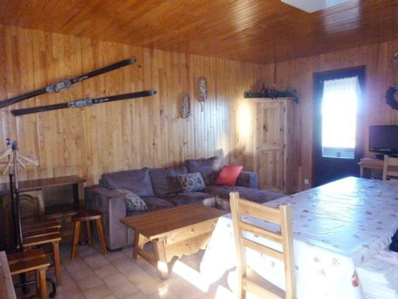 CHALET38 ARETTE, holiday rental in Accous