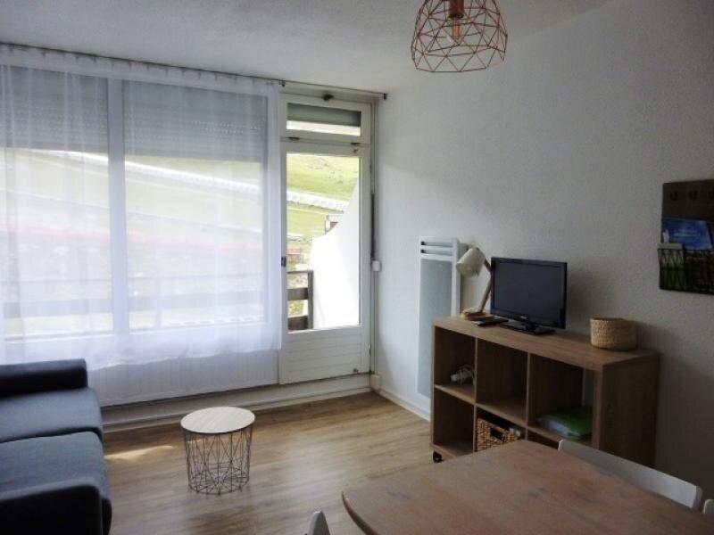 PESC72 ARETTE, vacation rental in Ochagavia