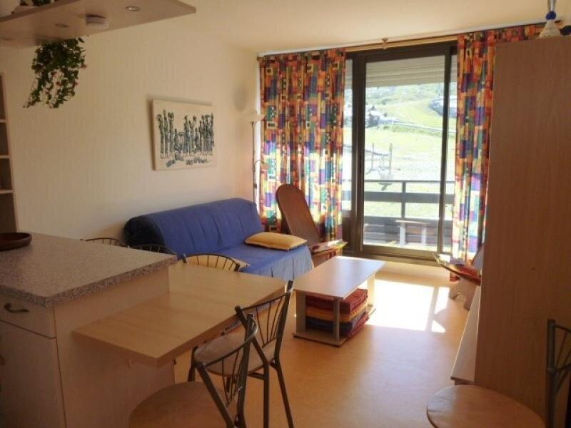 PESC88 ARETTE, vacation rental in Ochagavia