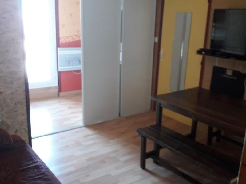 PIC56 ARETTE, vacation rental in Ochagavia