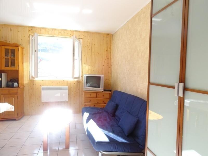 PIC53 ARETTE, vacation rental in Ochagavia