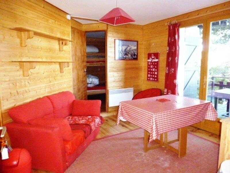 CH11RDC ARETTE, holiday rental in Accous