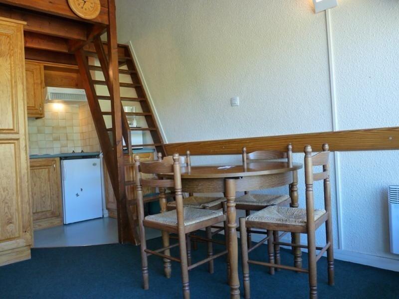 PESC129 ARETTE, vacation rental in Ochagavia