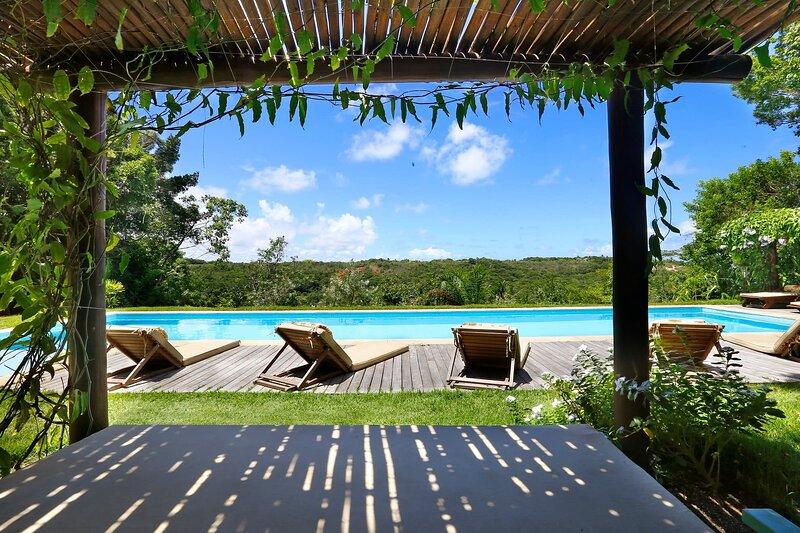 Trancoso Sanctuary - BAH003, holiday rental in Trancoso