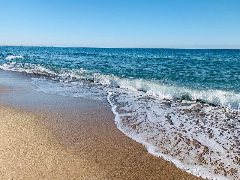 Chalet 'Sol y Mar', location de vacances à Tarragone
