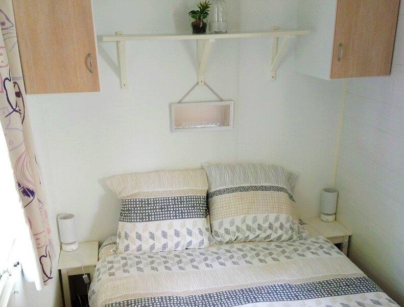 Location vacances Mobil Home 4 personnes  camping 4 étoiles   st Paul les da – semesterbostad i Saint-Paul-les-Dax