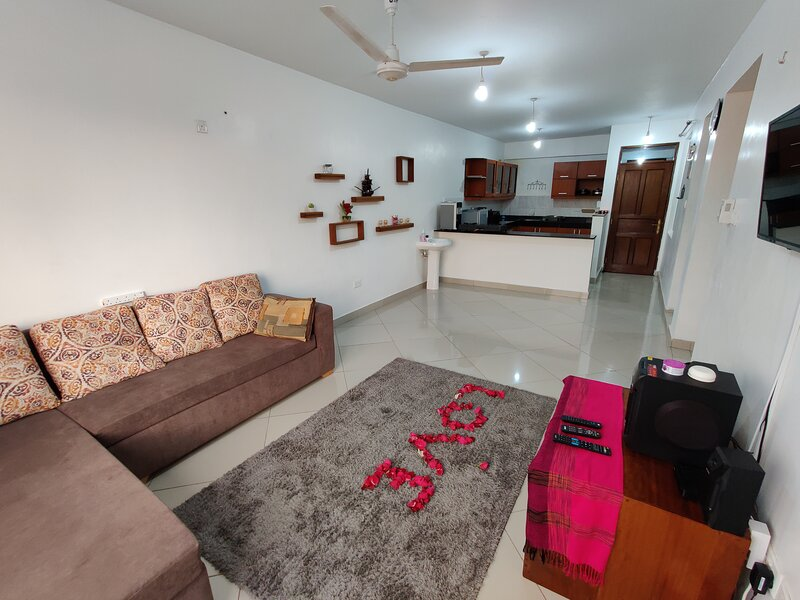 Beautiful Home Away From Home, holiday rental in Mombasa