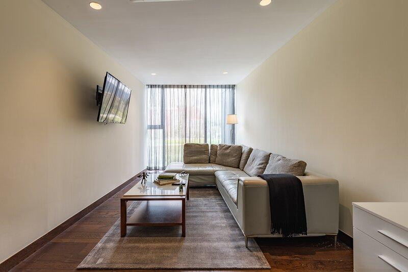 Casai Santa Fe |2 BR| Luxury Suite, holiday rental in La Marquesa