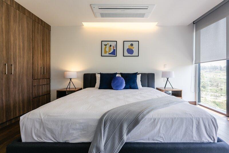 Casai Santa Fe |1 BR| Gorgeous Hideaway, holiday rental in La Marquesa